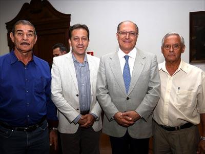 ASSINATURA DE CONVÊNIO