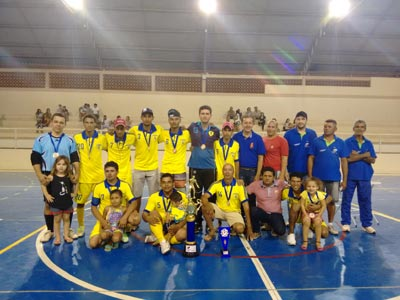 FINAL DO CAMPEONATO SOCIETY 2015